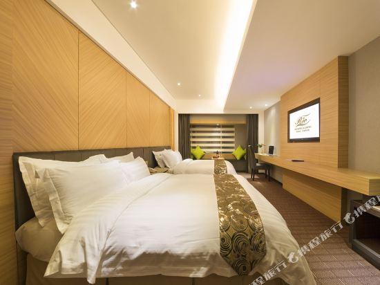 澳門利澳酒店(Rio Hotel)標準客房