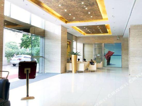 中山平謙精品酒店(Plainvim Boutique Hotel)公共區域