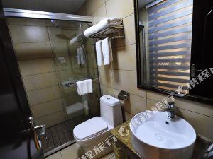 清鎮水逸金洲酒店