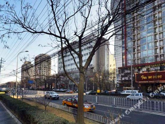 北京漁陽飯店(Yu Yang Hotel)周邊圖片