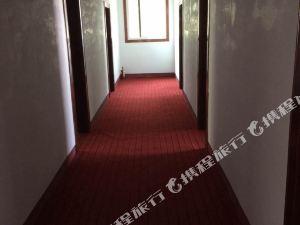 安慶長河圓賓館