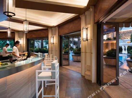 澳門JW萬豪酒店(JW Marriott Hotel Macau)行政套房
