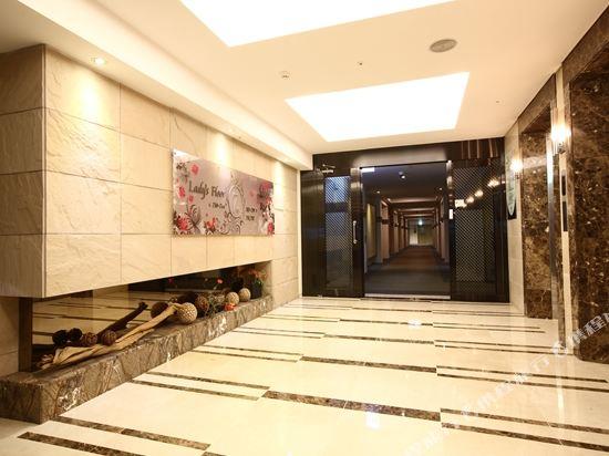 明洞PJ酒店(Hotel PJ Myeongdong)女性雙床房