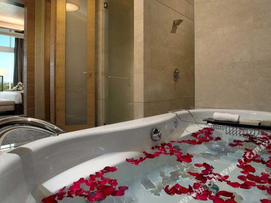 新加坡濱海灣金沙酒店(Marina Bay Sands)濱海套房