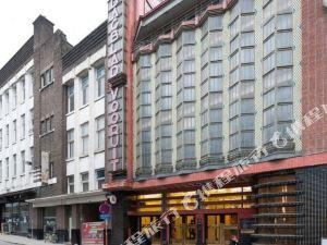根特背包客旅館(Backstay Hostel Ghent)