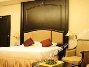 龐德爾羅薩高爾夫鄉村度假酒店(Ponderosa Golf & Country Resort Johor Bahru)