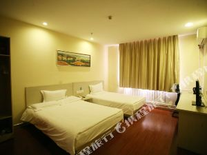 漢庭酒店(忻州和平中街店)