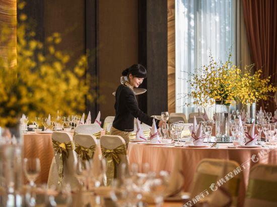 溧陽天目湖御水温泉度假酒店(Yu Shui Hot Spring Hotel)餐廳