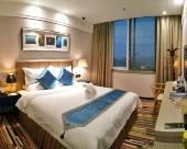 重慶桉樹林電影主題酒店