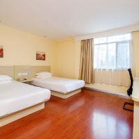 漢庭酒店(北京平谷世紀廣場店)酒店預訂