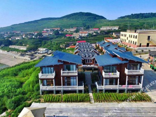 Xingyuewan Sea-view Holiday Hotel