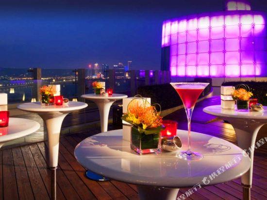 澳門新濠鋒酒店(Altira Macau)酒吧
