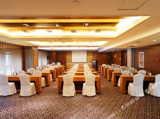 北京漁陽飯店(Yu Yang Hotel)多功能廳