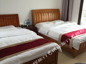 長樂鵬程酒店式公寓