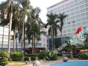 廣州三寓賓館(Sanyu Hotel)