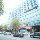 城市便捷酒店(九江潯陽路步行街店)(原潯陽路煙水亭店)