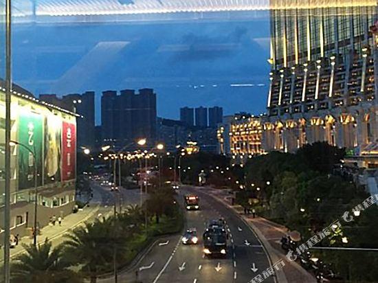澳門銀河酒店(Galaxy Hotel)周邊圖片