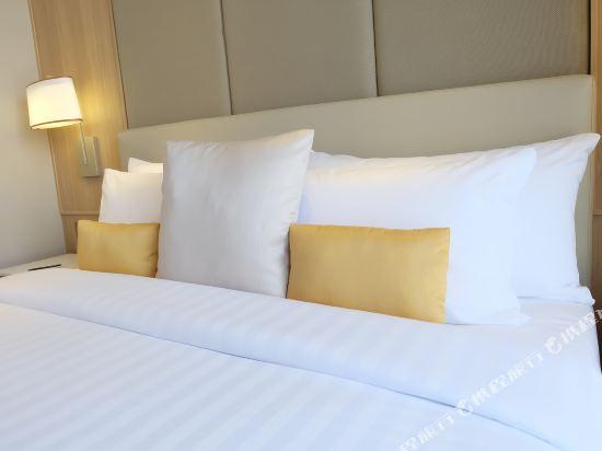 曼谷天空風景酒店(Compass SkyView Hotel Bangkok)頂級房