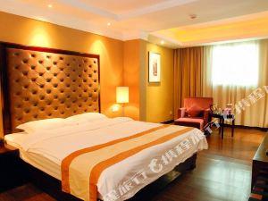 東莞白沙新世紀酒店(New Century Hotel)