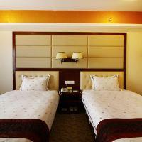 珠海名店坊商務酒店酒店預訂