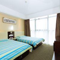 速8(杭州下沙金沙店)酒店預訂