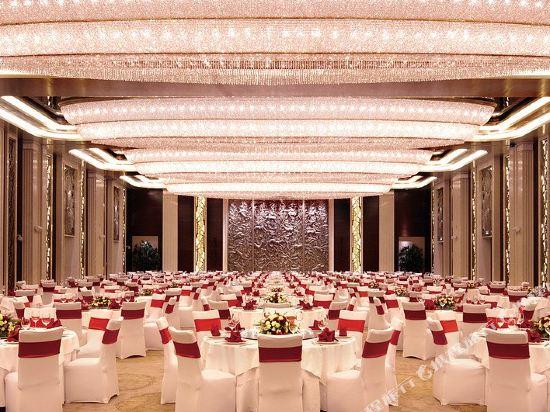 上海中谷小南國花園酒店(WH Ming Hotel)餐廳