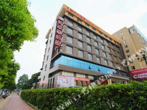 瑞昌華天大酒店