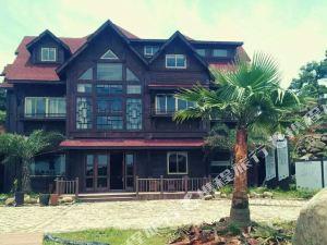 平陽南麂島迷途三盤客棧