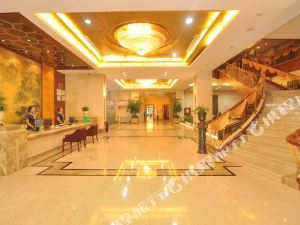 龍游廣銀大酒店