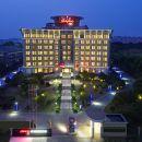 武漢天河機場東希爾頓歡朋酒店