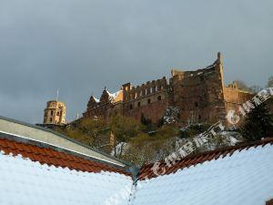 海德堡樂天背包客旅舍(Lotte - The Backpackers Heidelberg)