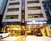 馬若爾2號酒店