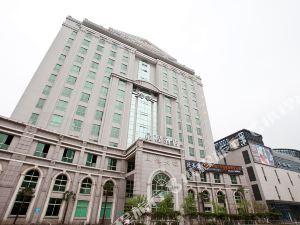 星程酒店(上海安亭地鐵站店)(原汽車城店)