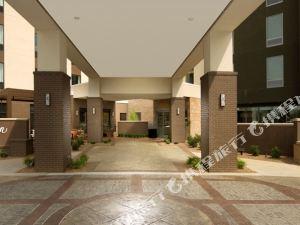 路易斯威爾東/赫斯特伯尼希爾頓惠庭酒店(Home2 Suites by Hilton Louisville East/Hurstbourne)