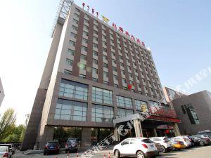 呼和浩特北國風光酒店