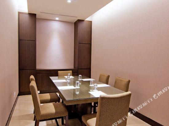 台中來來商旅(Lai Lai Hotel)會議室