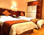 丹巴丹渢潤谷酒店