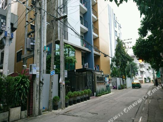璀璨專享服務公寓(Abloom Exclusive Serviced Apartments)周邊圖片
