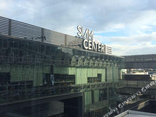 曼谷暹羅美居酒店(Mercure Bangkok Siam)周邊圖片