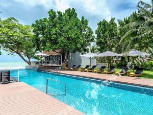 羅勇森塔拉薩帕亞設計度假村精品酒店(Centara Q Resort Rayong)