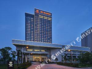 滁州港匯喜來登酒店