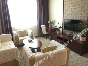 和田迎賓國際酒店