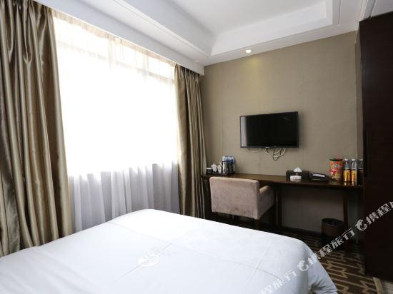 迎商·雅蘭酒店(廣州北京路店)迎商特惠房
