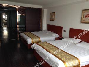 蘄春凱旋門大酒店