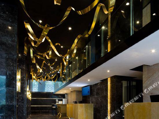 中濠精緻酒店(西鄉大道店)(Bbhol Elegant Hotel (Xixiang Avenue))公共區域