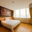 IU酒店(廣州太和廣場店)(原太和互聯網酒店)