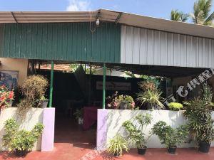 尼甘布梭子魚海灘住宿加早餐旅館(Barracuda Beach Inn Negombo)
