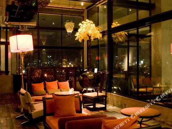 曼谷暹羅名家設計酒店(Siam@Siam Design Hotel Bangkok)大堂吧