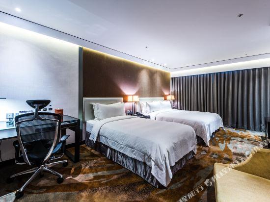 天閣酒店(台中館)(Tango Hotel - Taichung)雅致三人房