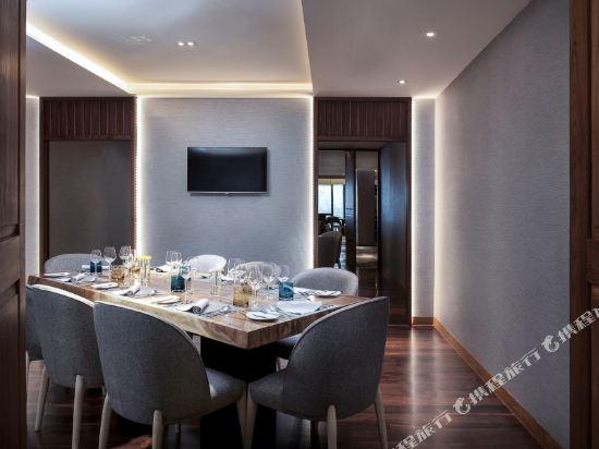 曼谷諾富特素坤逸20號酒店(Novotel Bangkok Sukhumvit 20)餐廳
